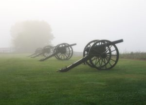 antietam, maryland, cannon