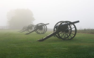 Battlefield of Life