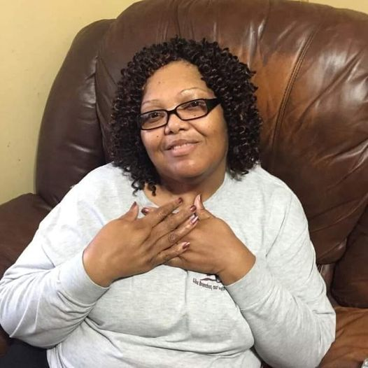 Sis. Gloria Lofton, Remembered As A Fierce Christian Soldier, Goes Home in Peace