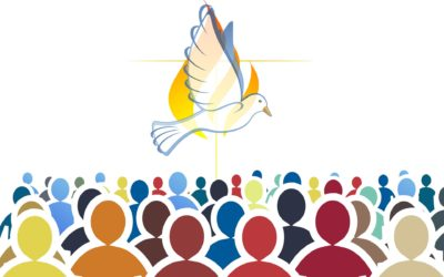 The Importance of Having the Holy Spirit Dweling in Our Lives